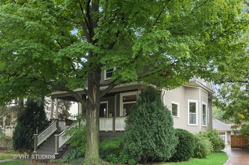 606 Forest, Oak Park, IL 60302