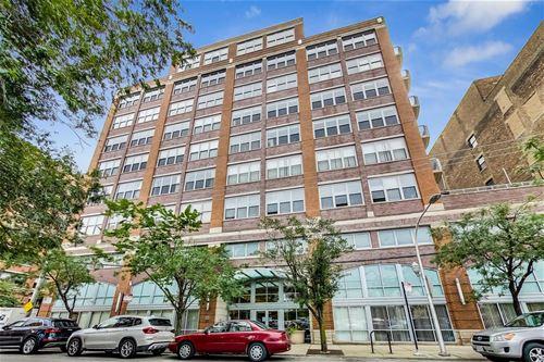 933 W Van Buren Unit 903, Chicago, IL 60607 West Loop