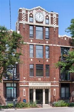 2300 W Wabansia Unit 327, Chicago, IL 60647 Bucktown