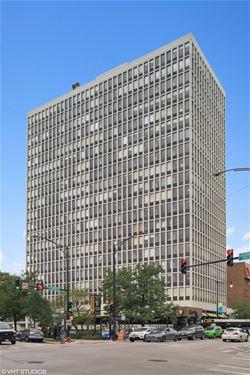 444 W Fullerton Unit 1203, Chicago, IL 60614 Lincoln Park