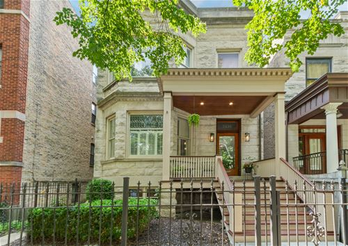 5336 N Glenwood, Chicago, IL 60640 Andersonville