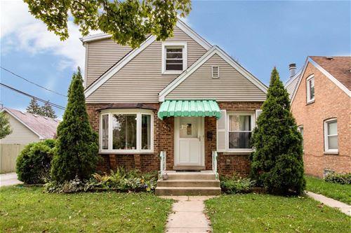 7613 W Farragut, Chicago, IL 60656 Norwood Park