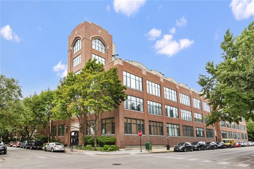 2600 N Southport Unit 205, Chicago, IL 60614 Lincoln Park
