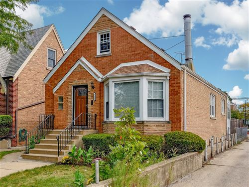 1615 N Newcastle, Chicago, IL 60707 Galewood