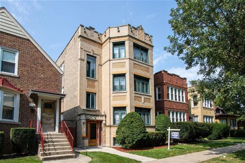 5848 N Rockwell, Chicago, IL 60659