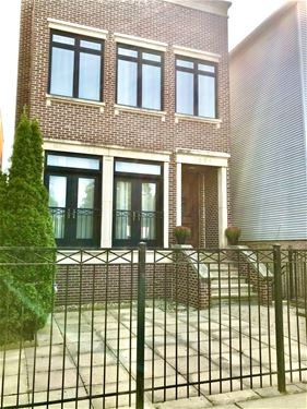 1661 W Wrightwood, Chicago, IL 60614 Lincoln Park