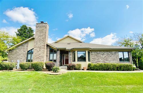 10676 Brookridge, Frankfort, IL 60423