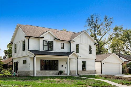 218 Montgomery, Glenview, IL 60025