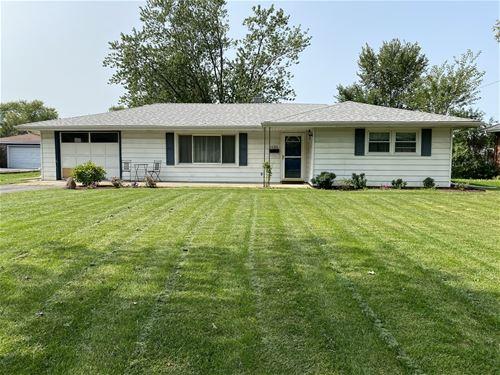 1125 Magnolia, Joliet, IL 60435