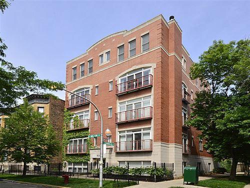 924 W Cornelia Unit 4E, Chicago, IL 60657 Lakeview