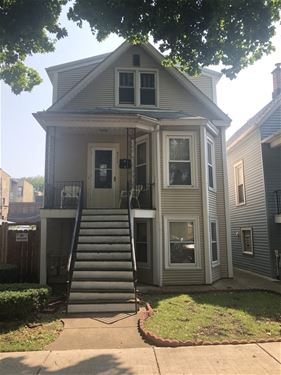 4219 N Albany, Chicago, IL 60618