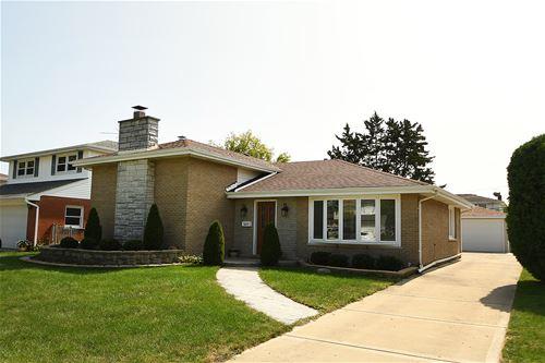 5625 W 99th, Oak Lawn, IL 60453