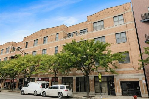 2040 W Belmont Unit 305, Chicago, IL 60618 Roscoe Village