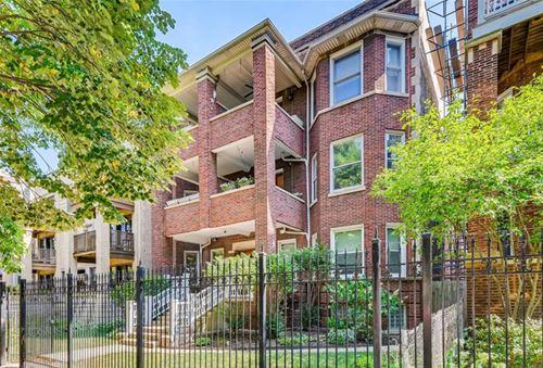 4533 N Magnolia Unit 2N, Chicago, IL 60640