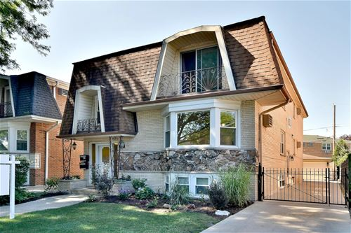 6166 N Melvina, Chicago, IL 60646