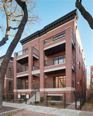 1900 N Sheffield Unit 2S, Chicago, IL 60614 Lincoln Park