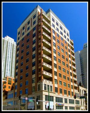30 W Erie Unit 402, Chicago, IL 60654 River North