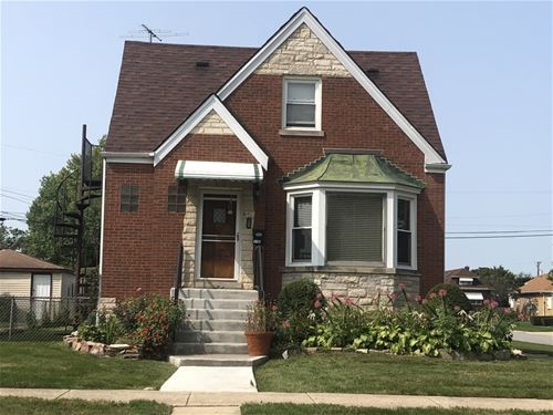1548 N 20th, Melrose Park, IL 60160