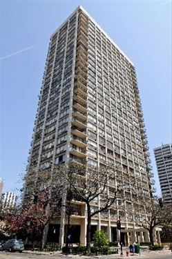 88 W Schiller Unit 809, Chicago, IL 60610 Gold Coast