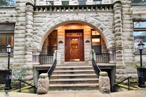 549 W Belden Unit 1RE, Chicago, IL 60614 Lincoln Park