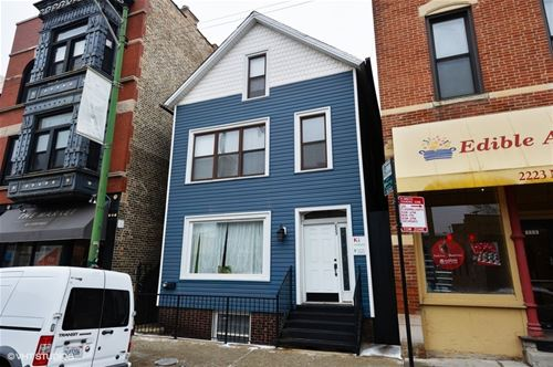 2227 N Clybourn, Chicago, IL 60614 Lincoln Park