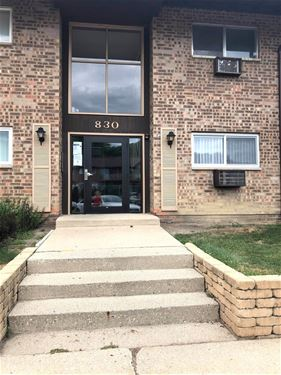 830 E Old Willow Unit 8-105, Prospect Heights, IL 60070