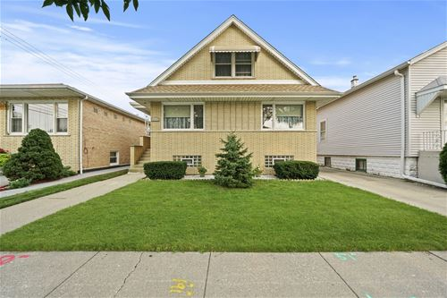 5519 S Kildare, Chicago, IL 60629 West Elsdon