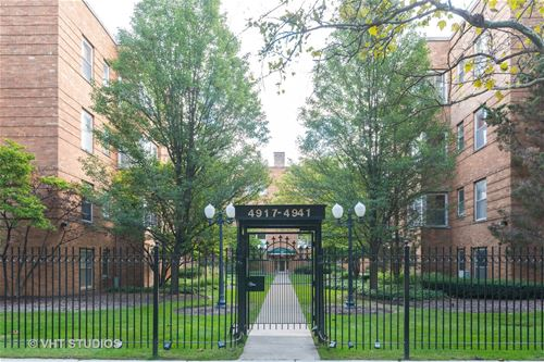 4933 N Wolcott Unit 2B, Chicago, IL 60640 Ravenswood