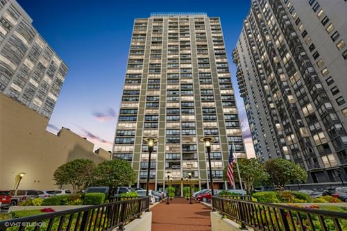 5733 N Sheridan Unit 7C, Chicago, IL 60660 Edgewater