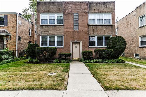 2731 W Catalpa Unit 1W, Chicago, IL 60625 Ravenswood