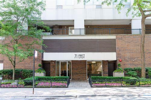 71 E Division Unit 606, Chicago, IL 60610 Gold Coast