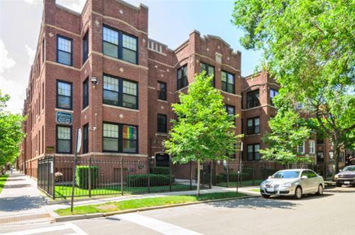 1642 W Jonquil Unit 1, Chicago, IL 60626 Rogers Park