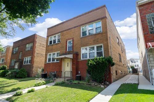 2727 W Balmoral Unit 2E, Chicago, IL 60625
