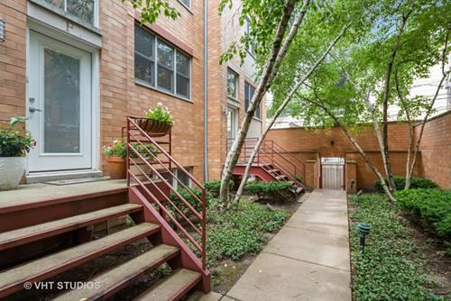 2850 N Lakewood Unit F, Chicago, IL 60657
