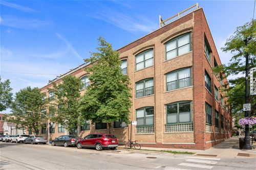 3201 N Ravenswood Unit 108, Chicago, IL 60657 West Lakeview