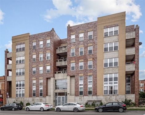 3611 W Montrose Unit 303, Chicago, IL 60618 Irving Park