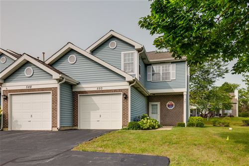 550 Woodhaven Unit 550, Mundelein, IL 60060