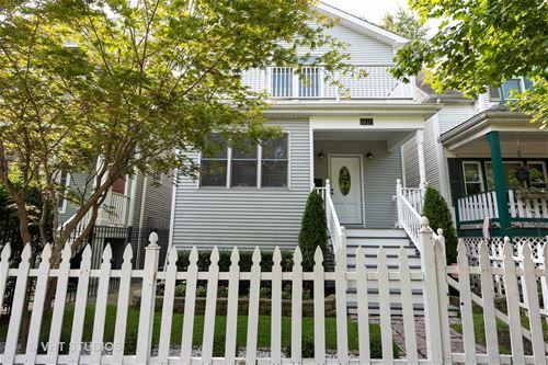 1827 W Barry, Chicago, IL 60657 Hamlin Park
