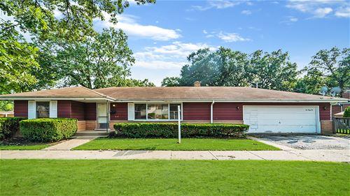 642 Parkwood, Park Ridge, IL 60068