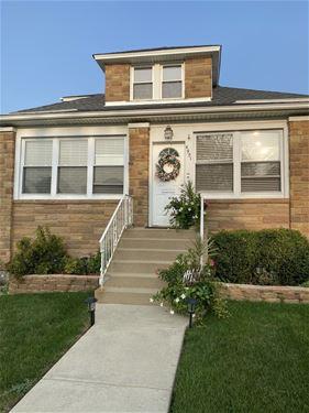 4901 N Canfield, Norridge, IL 60706