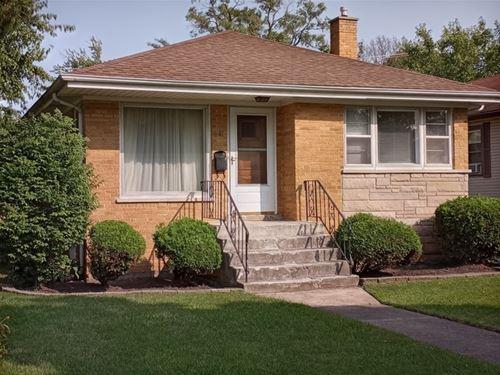 241 S Villa, Elmhurst, IL 60126