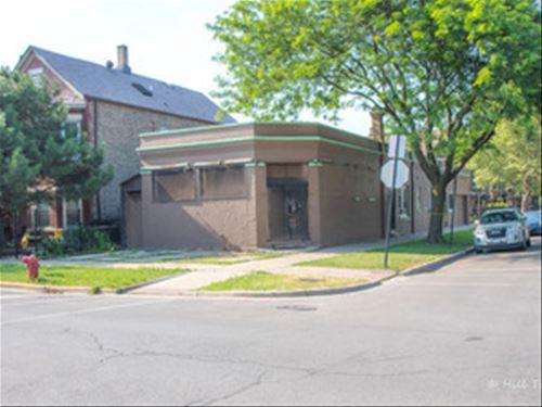 3800 W 24th, Chicago, IL 60623 Little Village