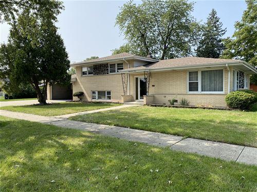 6701 87th, Oak Lawn, IL 60453