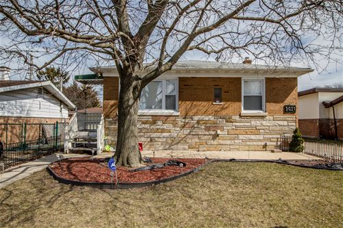 1411 Burnham, Calumet City, IL 60409