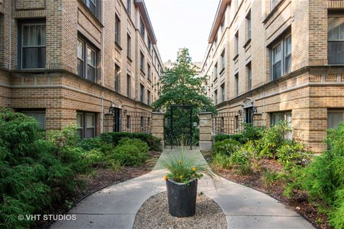 1366 W Greenleaf Unit GN, Chicago, IL 60626 Rogers Park