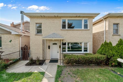 3502 S 55th, Cicero, IL 60804