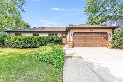 1625 Kenyon, Naperville, IL 60565
