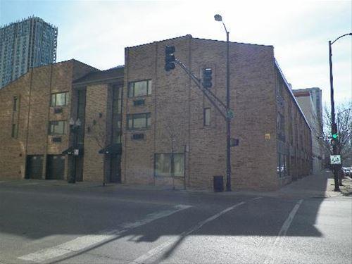 163 W Division Unit 203, Chicago, IL 60610 Near North