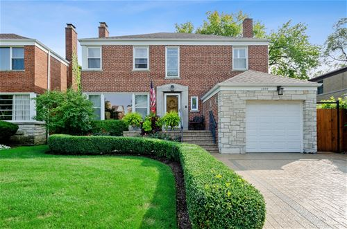 2955 W Gregory, Chicago, IL 60625 Ravenswood