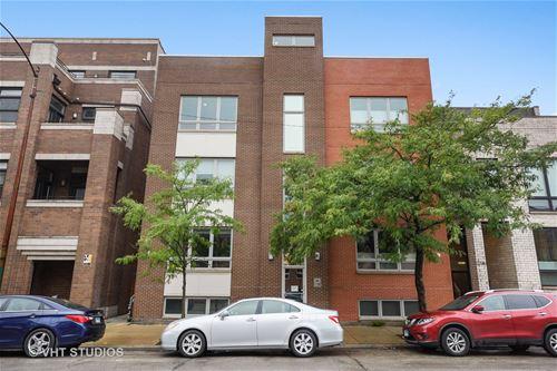 2736 N Ashland Unit 3N, Chicago, IL 60614 Lincoln Park